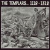 1118 - 1312 Templars - cover art