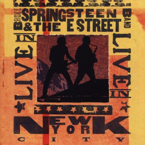 Bruce Springsteen & The E Street Band - My Love Will Not Let You Down Lyrics