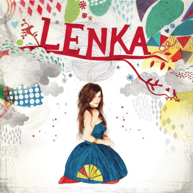 Nothing here but love lenka lyrics