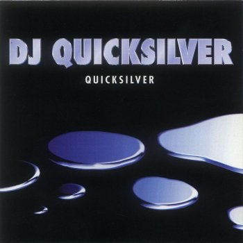 Bellissima (video mix) by DJ Quicksilver - cover art