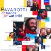 The Very Best of Pavarotti & Friends Pavarotti & Friends - cover art