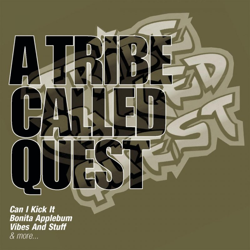 Lyric a tribe called quest can i kick it lyrics : A Tribe Called Quest - Check the Rhyme Lyrics | Musixmatch