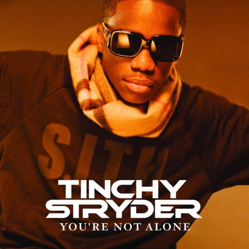 You Re Not In This Alone What Columbine: You're Not Alone By Tinchy Stryder Album Lyrics