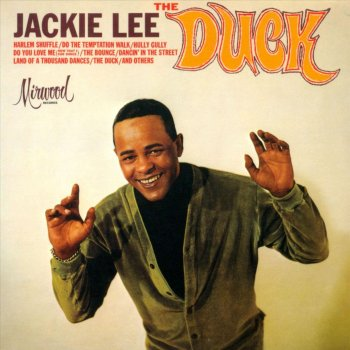 Jackie Lee The Shotgun And The Duck Do The Temptation Walk