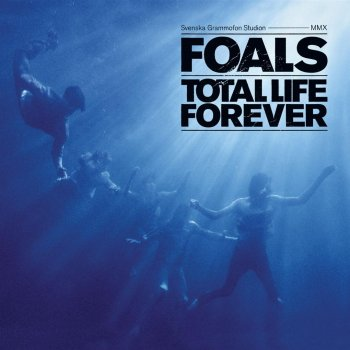 Two Trees by Foals - cover art