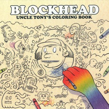 Uncle Tonys Coloring Book
