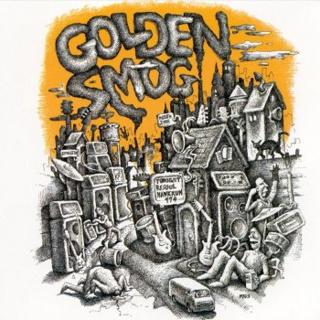Testi On Golden Smog