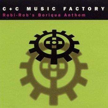 Testi Robi-Rob's Boriqua Anthem