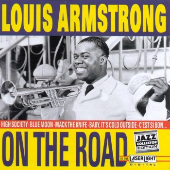 I Love Jazz (Testo) - Louis Armstrong - MTV Testi e canzoni