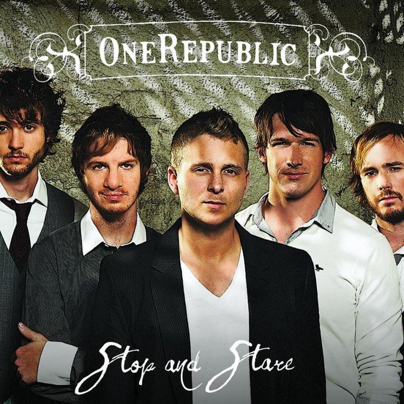 OneRepublic - Stop and Stare lyrics | Musixmatch