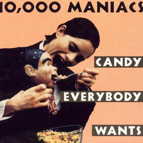 10,000 Maniacs - Interview