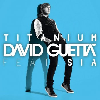 Titanium (extended) by David Guetta feat. Sia - cover art