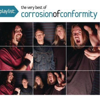 Testi Playlist: The Very Best of Corrosion of Conformity