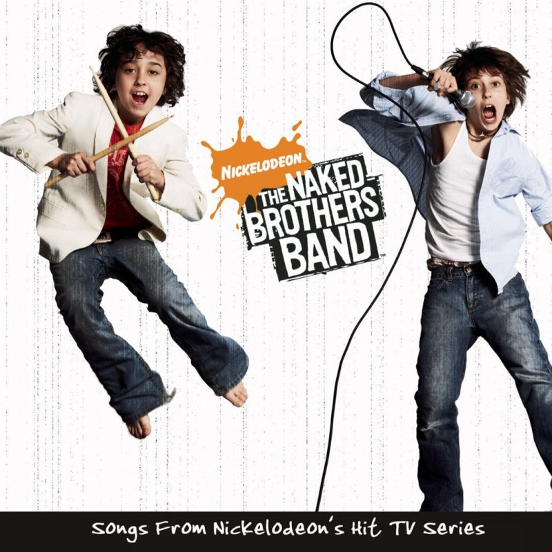 Naked brothers song — 8