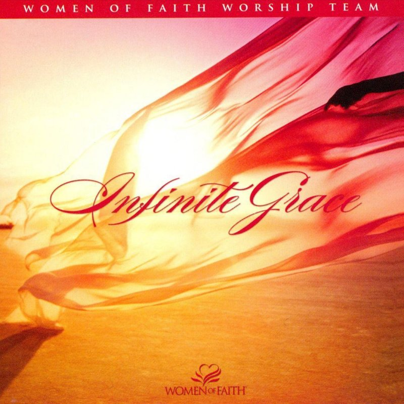 The Women of Faith Worship Team - He Reigns (with Awesome God ...