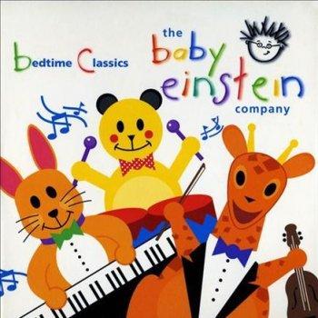 Baby bedtime songs lyrics