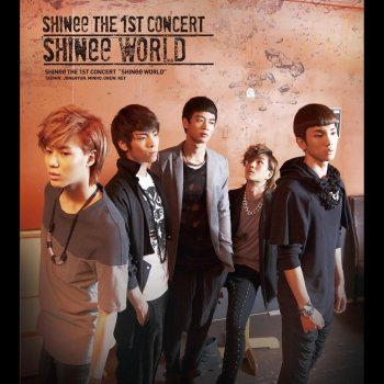 SHINee The 1st Asia Tour Concert