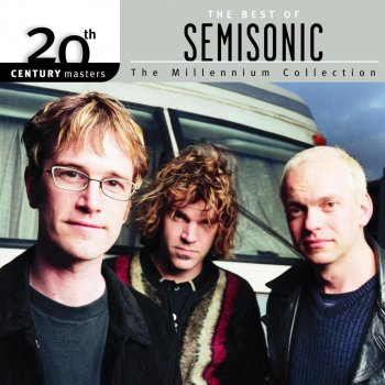 Testi 20th Century Masters - The Millennium Collection: The Best of Semisonic