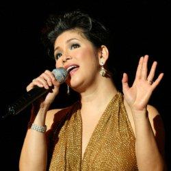 Lyrics of on the wings love by regine velasquez